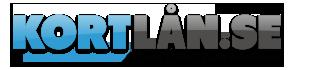 Kortlån logotyp