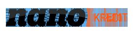 Nanokredit logotyp