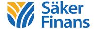 Säker Finans logo