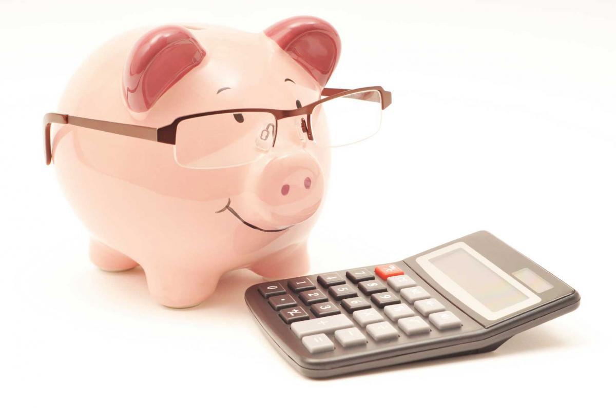 Ta ett lån för att lösa andra lån